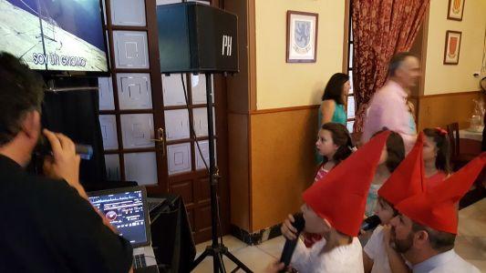 Karaoke Para Todos